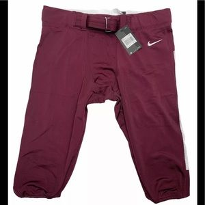 NEW Nike Vapor Pro Vented Football Mens Shorts L
